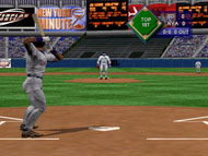 Interplay Sports Baseball Edition 2000 (Demo)
