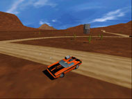 Interstate '76: Gold Edition