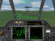 Jane's Combat Simulations: AH-64D Longbow Gold
