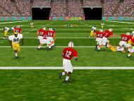 NCAA Football 99 (Demo)