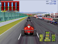 Official Formula 1 Racing (Demo)