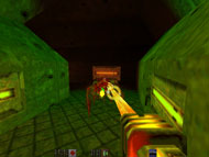Quake 2: Ground Zero